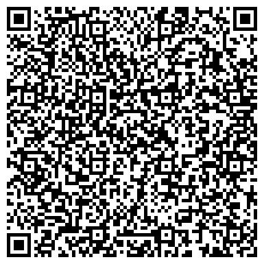 QR-код с контактной информацией организации ООО СЕВЕР-АВТО-М-КАВКАЗ