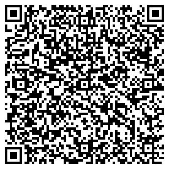 QR-код с контактной информацией организации АВТОЕВРОПА, ООО