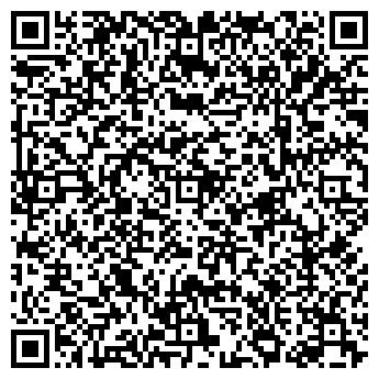QR-код с контактной информацией организации АГРОПРОМЗАПЧАСТЬ, ЗАО