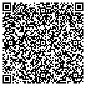 QR-код с контактной информацией организации ГРУЗОВЫЕ МАШИНЫ, ООО