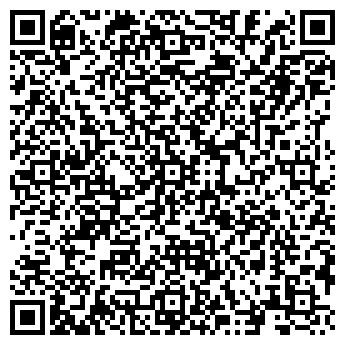 QR-код с контактной информацией организации ДОНТЕХСЕРВИС, ООО