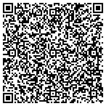 QR-код с контактной информацией организации МАГАЗИН АВТОАКСЕССУАРОВ И ТЮНИНГА