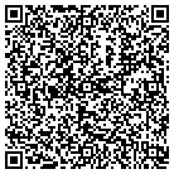 QR-код с контактной информацией организации РОСАВТОПРОМ-ТРЕЙД, ООО