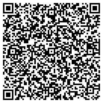 QR-код с контактной информацией организации ИП ОТ ВИНТА!