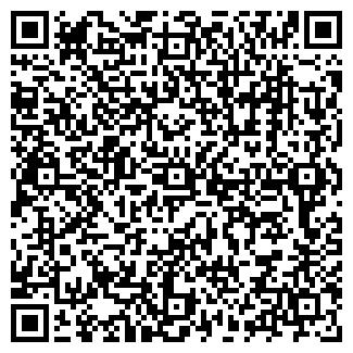 QR-код с контактной информацией организации БЛАГОУСТРОЙСТВО ТЕРРИТОРИИ