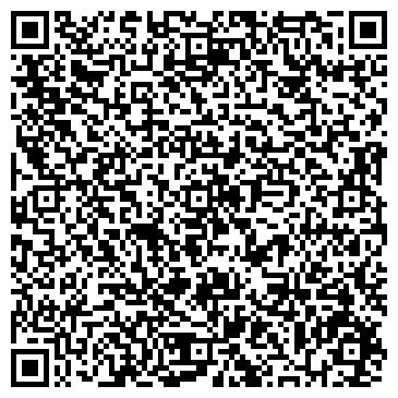 QR-код с контактной информацией организации ЗЕЛЕНЫЙ ГРАД