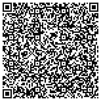 QR-код с контактной информацией организации КОМБИНАТ БЛАГОУСТРОЙСТВА ВОРОШИЛОВСКОГО РАЙОНА