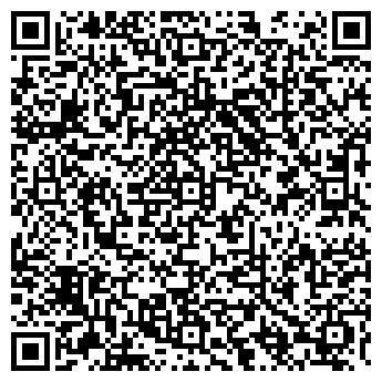 QR-код с контактной информацией организации ДСПМК, ЗАО, ФИЛИАЛ