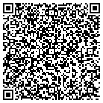 QR-код с контактной информацией организации ЛОГОС-АВТО-ДОН, ООО