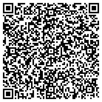 QR-код с контактной информацией организации РФ АВТОМОСТ, ОАО