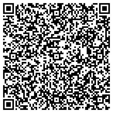 QR-код с контактной информацией организации ВОА ПРОЛЕТАРСКОГО РАЙОНА