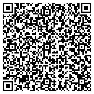 QR-код с контактной информацией организации МОККОС