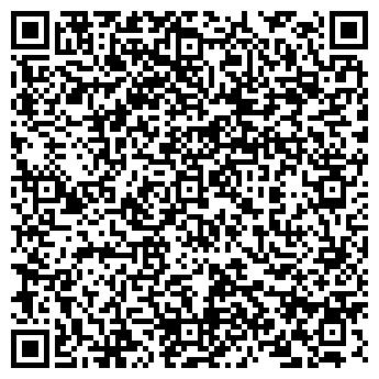 QR-код с контактной информацией организации МОККОС, ООО