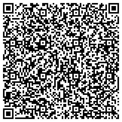 QR-код с контактной информацией организации МЕЖШКОЛЬНЫЙ УЧЕБНО-ПРОИЗВОДСТВЕННЫЙ КОМБИНАТ ВОРОШИЛОВСКОГО РАЙОНА