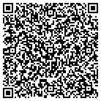 QR-код с контактной информацией организации ФАРМАСТАР