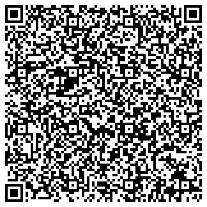QR-код с контактной информацией организации ЦЕНТР ДОПОЛНИТЕЛЬНОГО ПРОФЕССИОНАЛЬНОГО ОБРАЗОВАНИЯ РОСТОВСКОЙ КОНСЕРВАТОРИИ