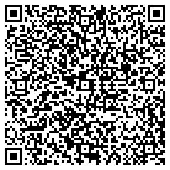 QR-код с контактной информацией организации №14 ПОЛИКЛИНИКА