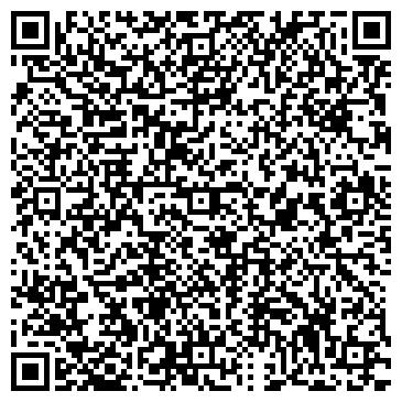 QR-код с контактной информацией организации ГОМЕОПАТИЧЕСКИЙ ЦЕНТР ПОЛИКЛИНИКА №1