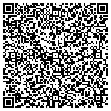 QR-код с контактной информацией организации ДЕТСКАЯ ПОЛИКЛИНИКА №1 ПЕРВОМАЙСКОГО РАЙОНА