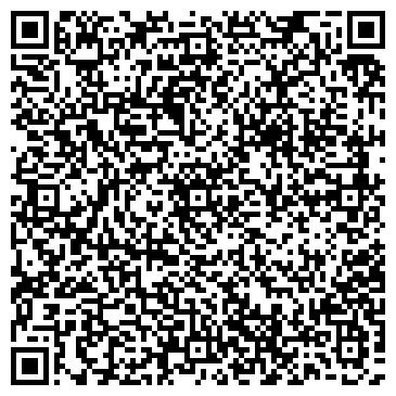 QR-код с контактной информацией организации ДЕТСКАЯ ПОЛИКЛИНИКА ЦГБ №1