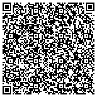 QR-код с контактной информацией организации ПОЛИКЛИНИКА №1 ПЕРВОМАЙСКОГО РАЙОНА, ФИЛИАЛ №3