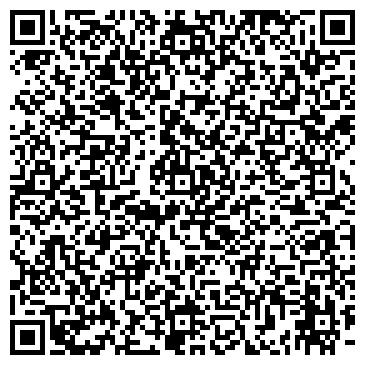 QR-код с контактной информацией организации ПОЛИКЛИНИКА №42 СОВЕТСКОГО РАЙОНА