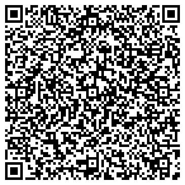QR-код с контактной информацией организации ПОЛИКЛИНИКА ПЕРВОМАЙСКОГО РАЙОНА