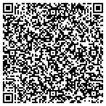 QR-код с контактной информацией организации ПОЛИКЛИНИЧЕСКОЕ ОТДЕЛЕНИЕ ГОРБОЛЬНИЦЫ №6