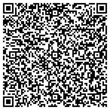 QR-код с контактной информацией организации УЗЛОВАЯ ПОЛИКЛИНИКА №3 РГУПС