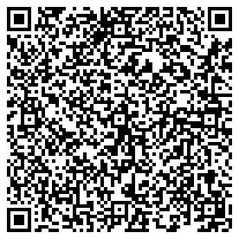 QR-код с контактной информацией организации №6 ПОЛИКЛИНИКА ДЕТСКАЯ