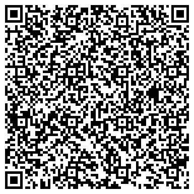 QR-код с контактной информацией организации ДЕТОКС, РОССИЙСКО-АМЕРИКАНСКАЯ ПРОГРАММА