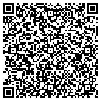 QR-код с контактной информацией организации МЕДЭКОН