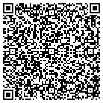 QR-код с контактной информацией организации ФАРМГАРАНТ