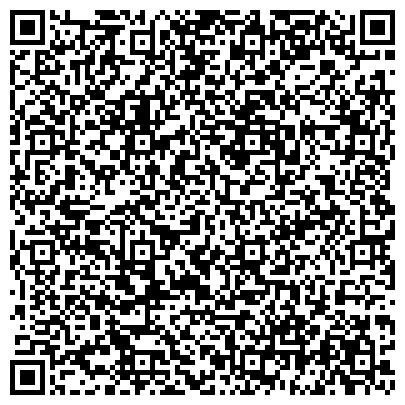 QR-код с контактной информацией организации ПРОТИВОТУБЕРКУЛЕЗНЫЙ ДИСПАНСЕР ЖЕЛЕЗНОДОРОЖНОГО РАЙОНА