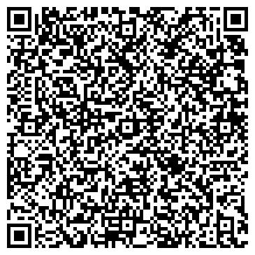 QR-код с контактной информацией организации ОТДЕЛЕНИЕ ПЕРЕЛИВАНИЯ КРОВИ ПРИ РГМУ
