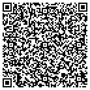 QR-код с контактной информацией организации №1 БЮРО МСЭ