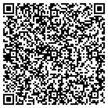 QR-код с контактной информацией организации №5 БЮРО МСЭ