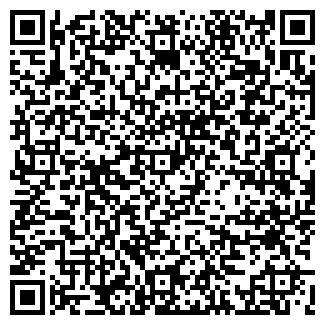 QR-код с контактной информацией организации ДИВИОР