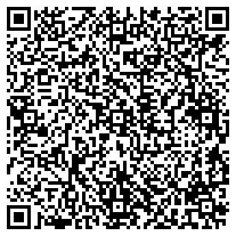 QR-код с контактной информацией организации АПТЕКА ВИОЛА-7