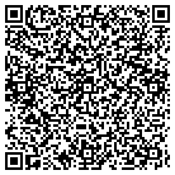 QR-код с контактной информацией организации АПТЕКА ТРИ ФАРМА