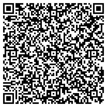 QR-код с контактной информацией организации №412 АПТЕКА