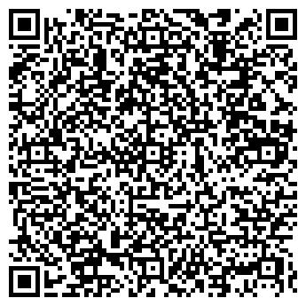 QR-код с контактной информацией организации АПТЕКА №16, СКЖД