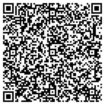 QR-код с контактной информацией организации Аптека № 347