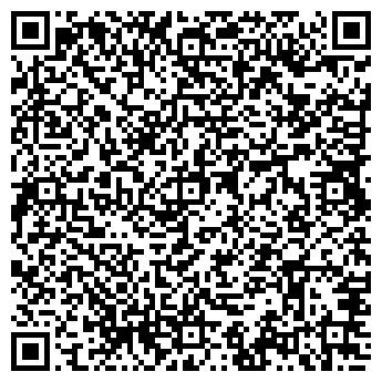 QR-код с контактной информацией организации АПТЕКА №416