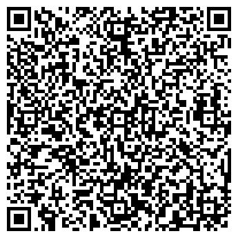 QR-код с контактной информацией организации АПТЕКА ВИКТОРИЯ