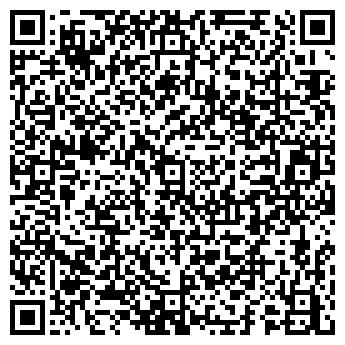 QR-код с контактной информацией организации АПТЕКА ООО ЭСПАН №1