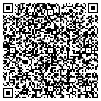 QR-код с контактной информацией организации АПТЕКА ООО ЮГ-ФАРМ №5