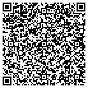 QR-код с контактной информацией организации АПТЕКА РОВД