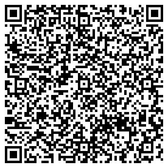 QR-код с контактной информацией организации АПТЕКА, ДМК