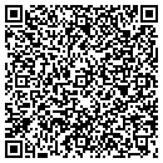QR-код с контактной информацией организации АСТИ, ООО